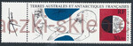 French Antarctic Territory Mi.0205 czyste**
