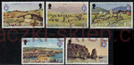GB Isle of Man Mi.0159-163 czysty**