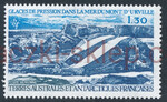 French Antarctic Territory Mi.0160 czyste**