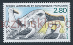 French Antarctic Territory Mi.0262 czyste**