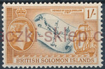 Salomon Islands Mi.0091 czyste**
