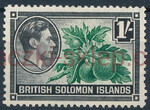 Salomon Islands Mi.0067 czyste (*)