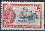 Salomon Islands Mi.0083 czyste**