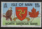 GB Isle of Man Mi.0131 czyste**