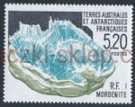 French Antarctic Territory Mi.0276 czyste**