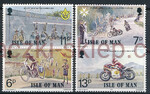 GB Isle of Man Mi.0097-100 czyste**