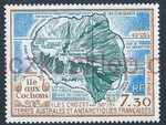French Antarctic Territory Mi.0265 czyste**