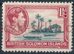 Salomon Islands Mi.0061 czyste (*)