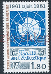 French Antarctic Territory Mi.0157 czyste**