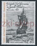 French Antarctic Territory Mi.0204 czyste**