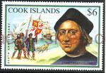 Cook-Islands Mi.1347 czysty**